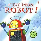 echange, troc Greenwell Jessica - C'Est Mon Robot