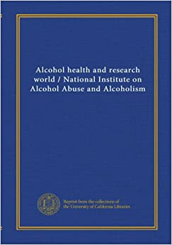 alcohol addiction research