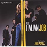 Italian Job - Soundtrack