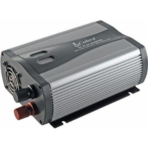 Cobra 800-Watt Power Inverter