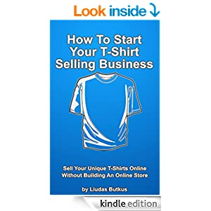 How to start your t shirt selling business sell your for How to sell t shirts