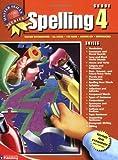 Spelling & Writing, Grade 4 (Master Skills)