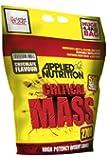Applied Nutrition Critical Mass Chocolate 4400g