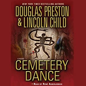 Cemetery Dance | [Douglas Preston, Lincoln Child]