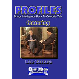 PROFILES Featuring Ben Gazzara