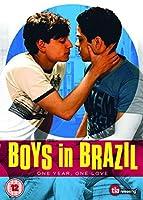 Boys in Brazil - Subtitled