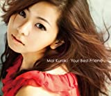 Your Best Friend♪倉木麻衣