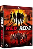 echange, troc RED + RED 2 [Blu-ray]