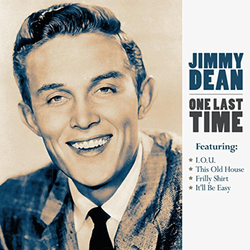 jimmy-dean-one-last-time