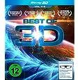 Best of 3D - Das Original, Vol. 4-6 [Blu-ray 3D]