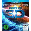 Best of 3D Vol. 4-6 [3D Blu-ray]