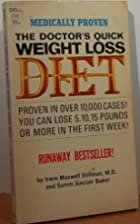 The Doctors Quick Weight Loss Diet by Irwin…
