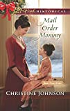 img - for Mail Order Mommy (Boom Town Brides) book / textbook / text book
