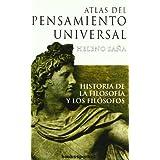 Atlas del pensamiento universal (Ensayo Divulgacion (books))