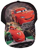 Disney DCS44139ST Cars Boy's Baseball Cap