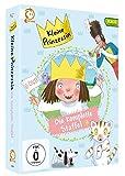 DVD Cover 'Kleine Prinzessin - Die komplette Staffel 3 [6 DVDs]