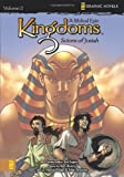 img - for Kingdoms: A Biblical Epic, Vol. 2 - Scions of Josiah (v. 2) book / textbook / text book