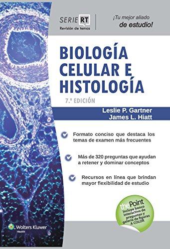 biologia-celular-e-histologia-serie-revision-de-temas-board-review-series