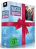 Gute Zeiten, schlechte Zeiten: Wie alles begann - Box 1&2, Folgen 01-100 (Geschenk-Edition) [10 DVDs]