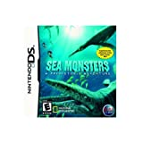 Sea Monsters (DS)by Zushi Games Ltd