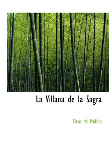 La Villana de la Sagra