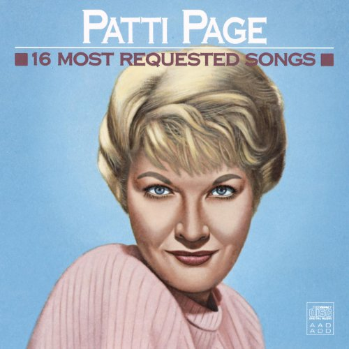 Patti Page - (How Much Is) That Doggie in the Window