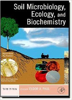Soil microbiology ecology and biochemistry third edition for Soil biology and biochemistry