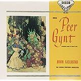 Peer Gynt [Vinyl LP]