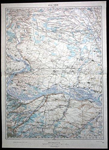 vidin-widin-mokres-targu-jiu-bailesti-lom-alte-landkarte