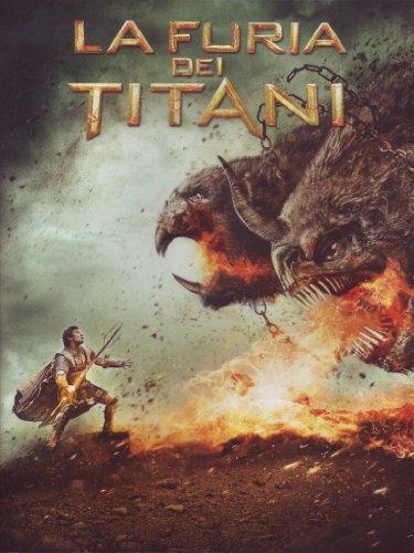 La furia dei titani [IT Import]