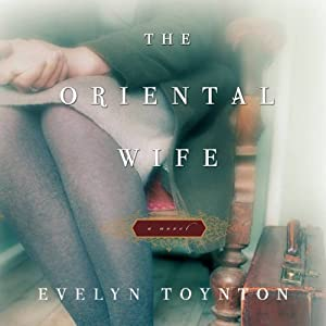 The Oriental Wife Audiobook
