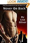 """Never Go Back: Including """"Malacai Fin..."""