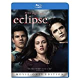 The Twilight Saga: Eclipse [Blu-ray] ~ Kristen Stewart