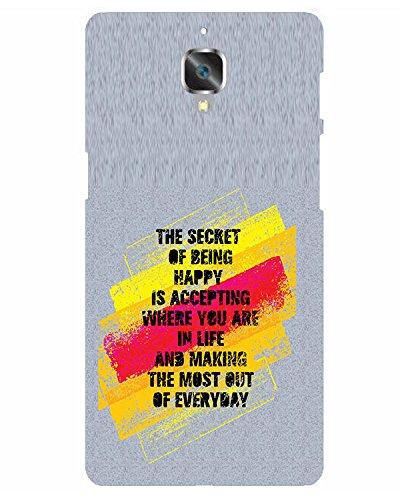 MobileGabbar-One-Plus-3-Back-Cover-Designer-Hard-Case-Printed
