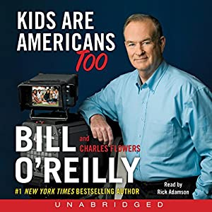 Kids Are Americans Too Audiobook
