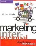 img - for Marketing Internacional - Septima Edicion (Spanish Edition) book / textbook / text book