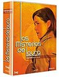 Los misterios de Laura (Temporadas 1-3) [DVD]