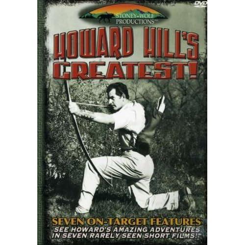Howard Hills Greatest movie