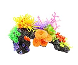 Vitality SH502XL Faux Coral Aquarium Decorating Ornament
