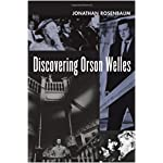 Discovering Orson Welles book cover