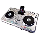 ION DISCOVERDJPRO - Sistema DJ para Apple iPhone y PC