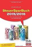 SteuerSparBuch 2015/2016. Ausgabe Österreich