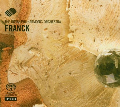 Franck Symphony in D Minor; Les Eolides; Les Chasseur Maudit [Hybrid SACD] [Ger