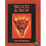 Blood & Iron (185515000X) by Edwards, Les