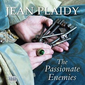 The Passionate Enemies Audiobook