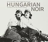 Hungarian Noir