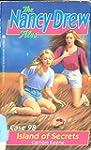 Island of Secrets (Nancy Drew Files)