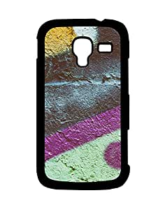 Mobifry Back case cover for Samsung Galaxy Ace 2 I8160 Mobile (Printed design)