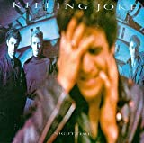Night Time by Killing Joke (1990) Audio CD