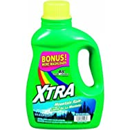 Church & Dwight Co 41965 XTRA 2X Concentrated Liquid Laundry Detergent